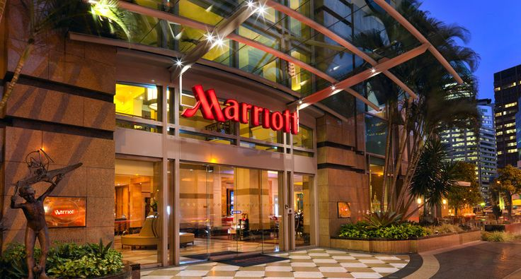 "U.S. Muslim Group Demands Marriott Hotel Ban Islam Critics Citing ""Inclusion""… 