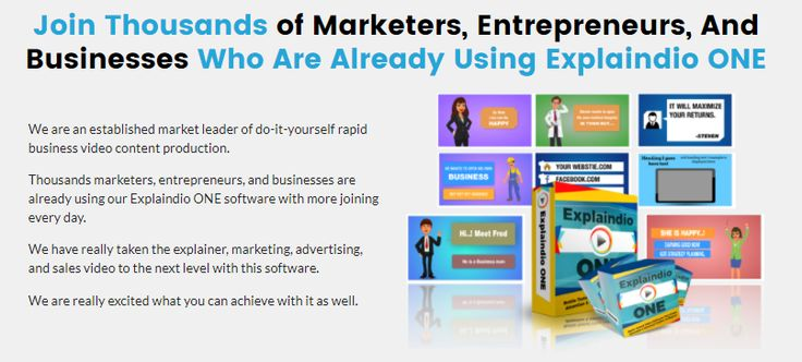 Explaindio One Commercial By Andrew Darius is Best Powerful Animated Video Creator Software To Create Animated, Whiteboard Sketch & Motion Video Promos, Ads & Sales Letters That Able To Grabs Attention & Converts Visitors To Buyers In Just Minutes  #explaindioone #explaindiocommercial #videomarketing #animated #animation #motion #marketing