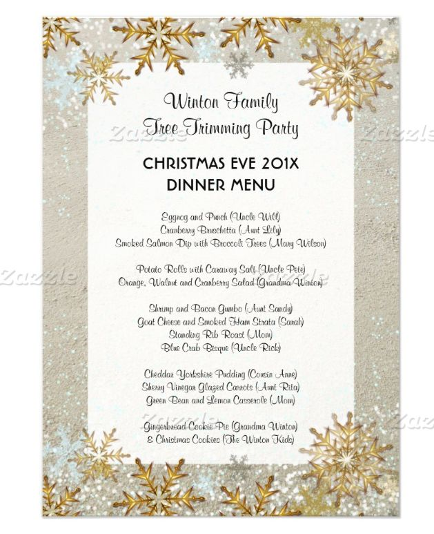 18 best Custom Menu Templates images on Pinterest Menu templates - christmas menu word template