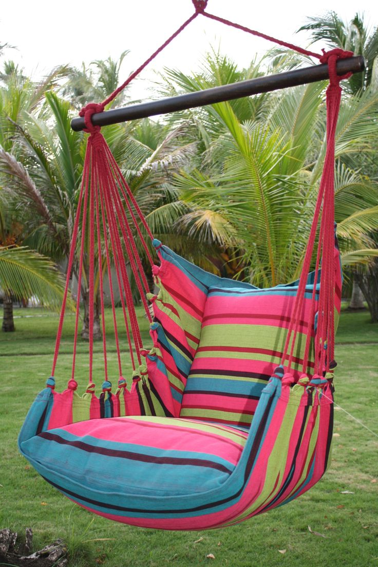 83 best Hamaca images on Pinterest | Hammocks, Home and Gardens