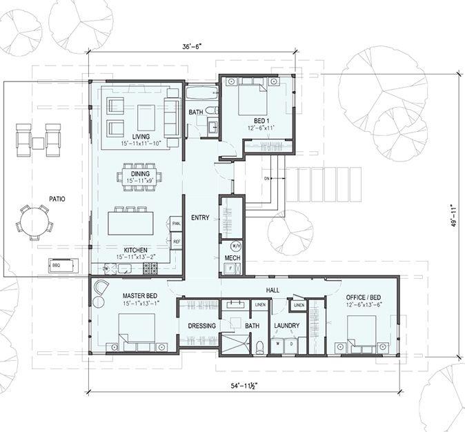 Superb Floorplan Sd134 Detailed