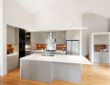 Turramurra Kitchen contemporary kitchen