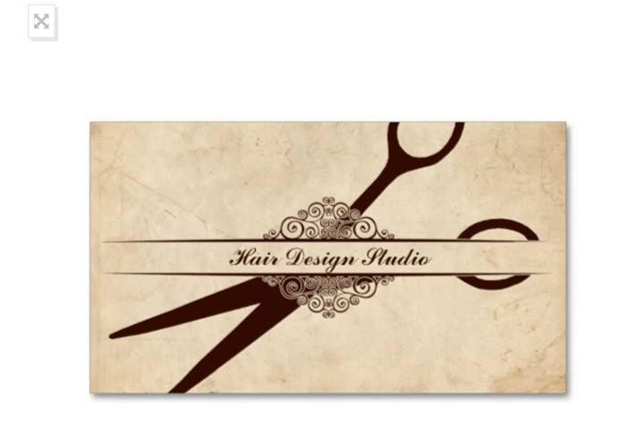 cartão de visita tesoura - Αναζήτηση Google