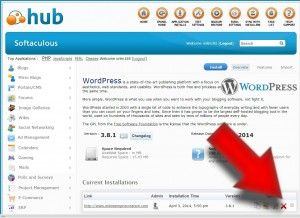 In this section I will show you How to uninstall WordPress from your cpanel (control panel) area, this is a very simple process ,there are images on each set below as well as a step by step video tutorial