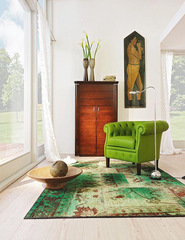 Bild von Möbelkollektion von Selva