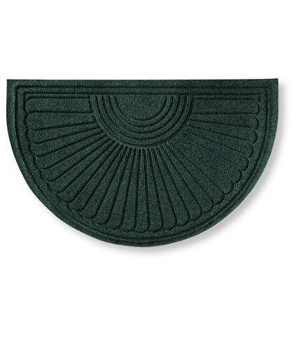 Wonderful Waterhog Crescent Doormat: Waterhog Mats Nice Ideas