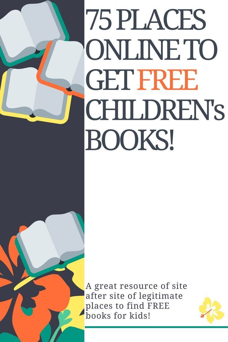 Your Bookish Freebies Free Childrens Book Free Kids Books Reading Skills Reading for toddlers online free