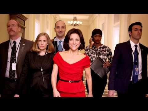 Veep Season 2: Trailer - YouTube