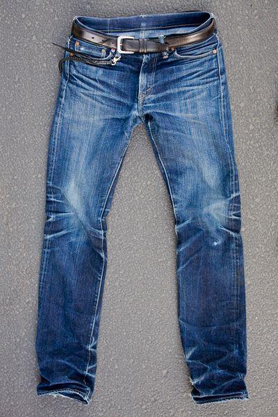 nice vintage jeans