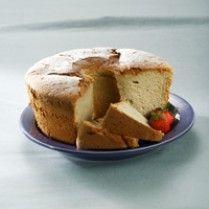 CHIFFON CAKE PISANG KETAN Sajian Sedap
