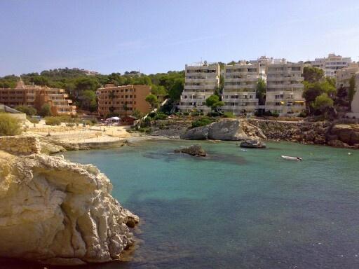 Santa Ponsa, Majorca