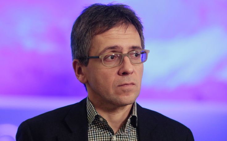 In an exclusive interview, the foreign policy guru Ian Bremmer says that   despite Europe's palpable weakness, Britons should ultimately see that   they're better off in the EU than out