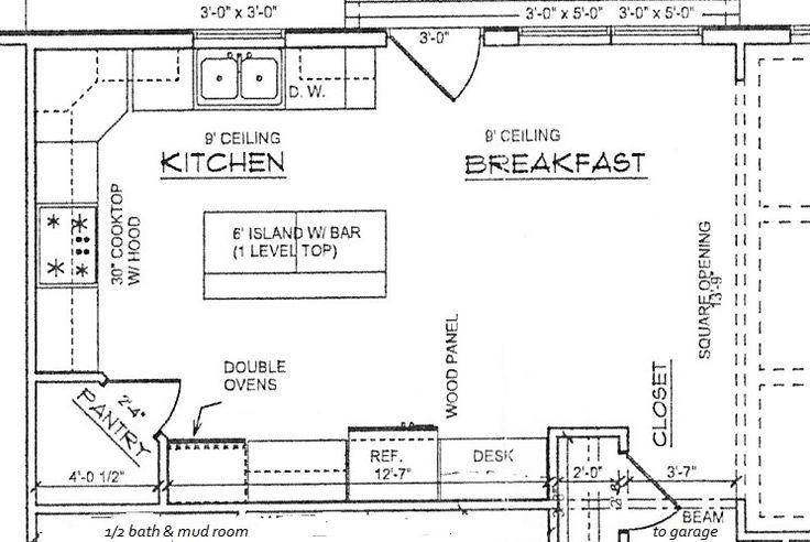 Best 12 X12 Kitchens 12 X 12 Kitchen Layout Please Help With 400 x 300