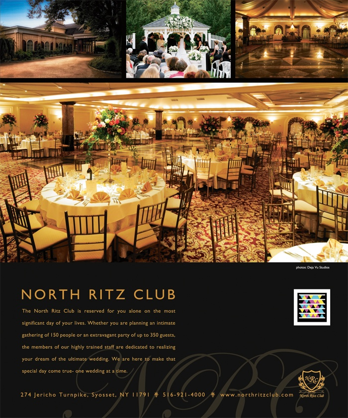 wedding reception locations nyc%0A Venue  See more  North Ritz Club  For weddings  bar bat mitzvahs  holiday  and all other