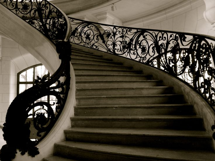 23 best Beautiful Staircases images on Pinterest Stairs