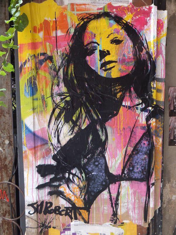 Street Art,  Prenzlauer Berg, Berlin, Elisa N, Blog de Viajes, Lifestyle, Travel