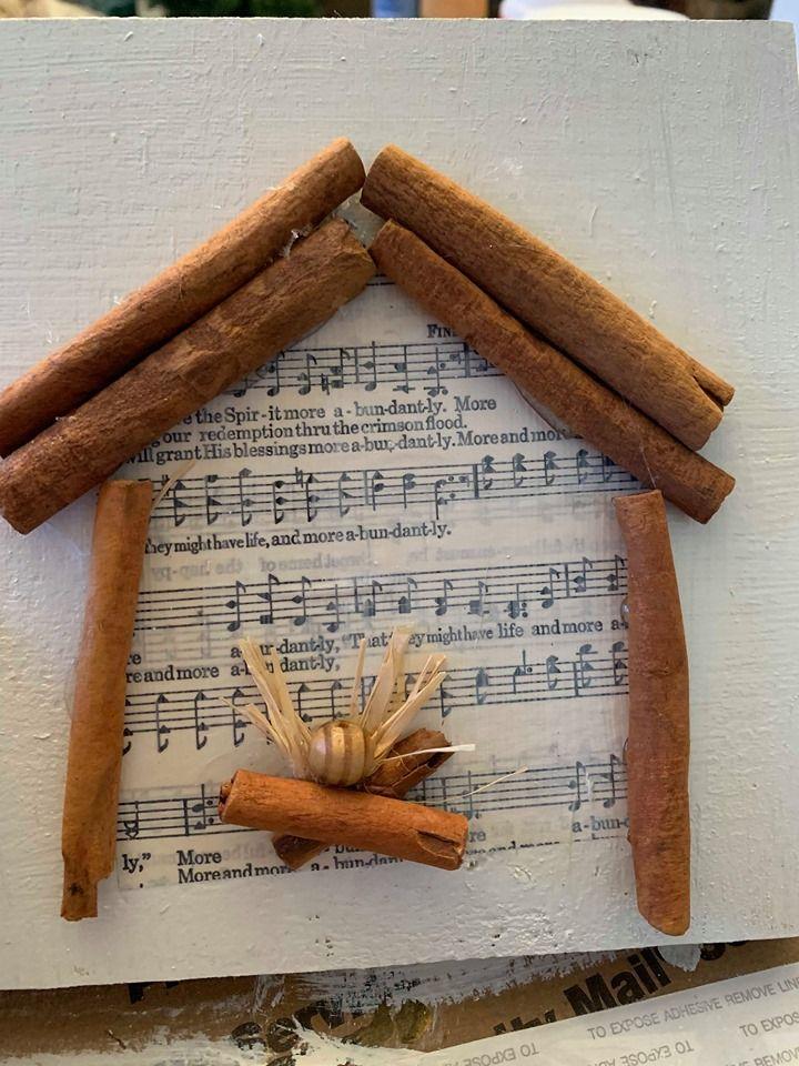 39++ Cinnamon sticks for crafts michaels info