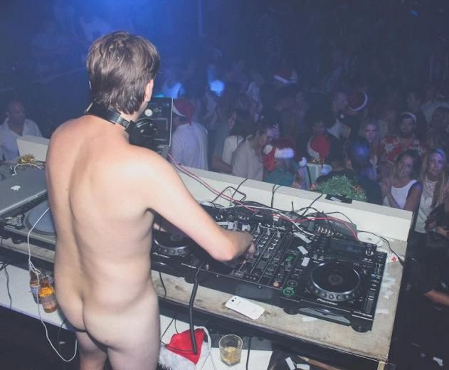 Image result for nudist music