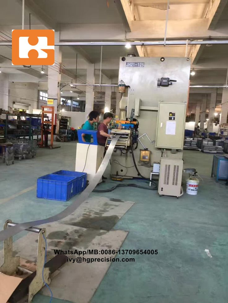 Metal Junction Box Full Automatic Stamping Line Design; E-mail: ivy@hgprecision.com; www.hg-jingmi.com