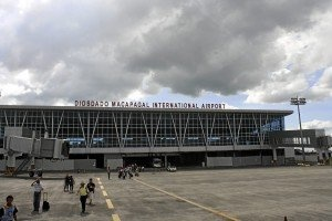 Passenger traffic is expected to further increase in the Clark International Airport with the scheduled opening of the TriNoma-Clark Airport Lounge today (Tuesday), January 15, improving connection between the Clark International Airport and Metro Manila and the rest of the South.