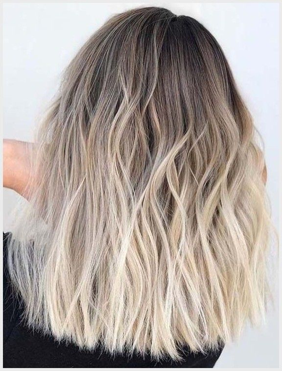 44 Favourite Blonde Hair Colours for Wanting Pure