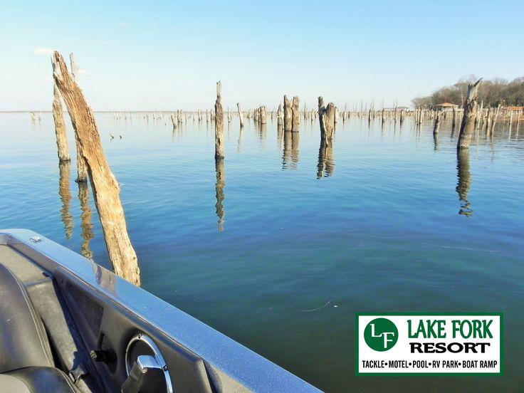 26 best lake fork resort images on pinterest fork for Fishing lake fork