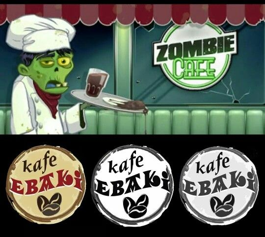 Un cafecín para este #Lunes de #Zombies ??  #AllYouNeedIsLove #Coffee #Desayunos #ChaiLatte #Capuccino #Hotcakes #Molletes #Chilaquiles #Enchiladas #Omelette #Huevos #Jamón #Mexicana #Jugos #Naranja #Malteadas #Ensaladas #CDMX #Gourmet #Chapatas #Crepas 2x1 #Tizanas #SodaItaliana #CaféPendiente #SuspendedCoffees Twiitter @KafeEbaki  Instagram kafe_ebaki www.facebook.com/KafeEbaki Pedidos 65482617