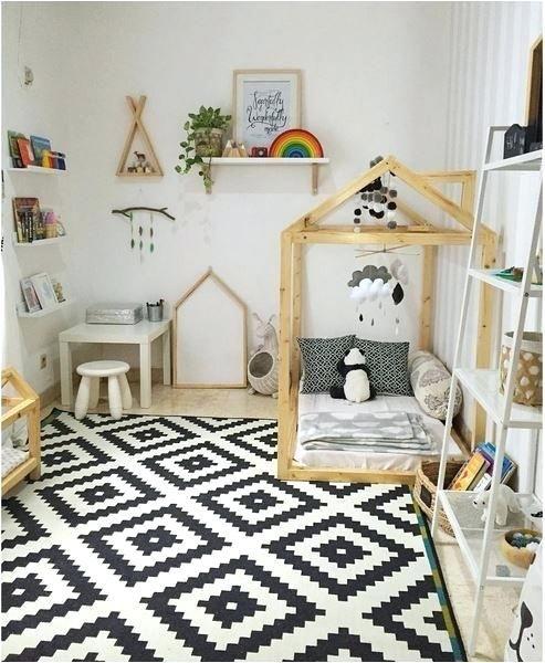 Kleinkind Zimmer Dekor Ideen Beste Ideen über Bett Auf Kleinkind