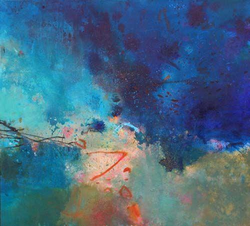 Gerry Dudgeon Artist - Greek Paintings