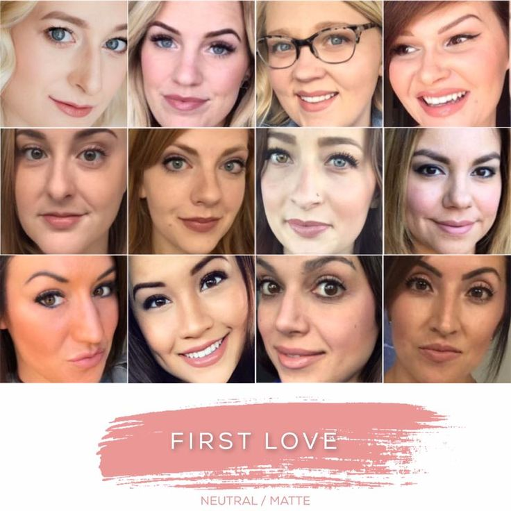 FIRST LOVE - Love this shade? You can order it here: www.lastinglip.ca If it's currently out of stock, it wont be listed on the website so feel free to message me via my Facebook Page at www.facebook.com/lastinglip and I'll get you one. #lipsense #firstlove #lastinglip #senegence