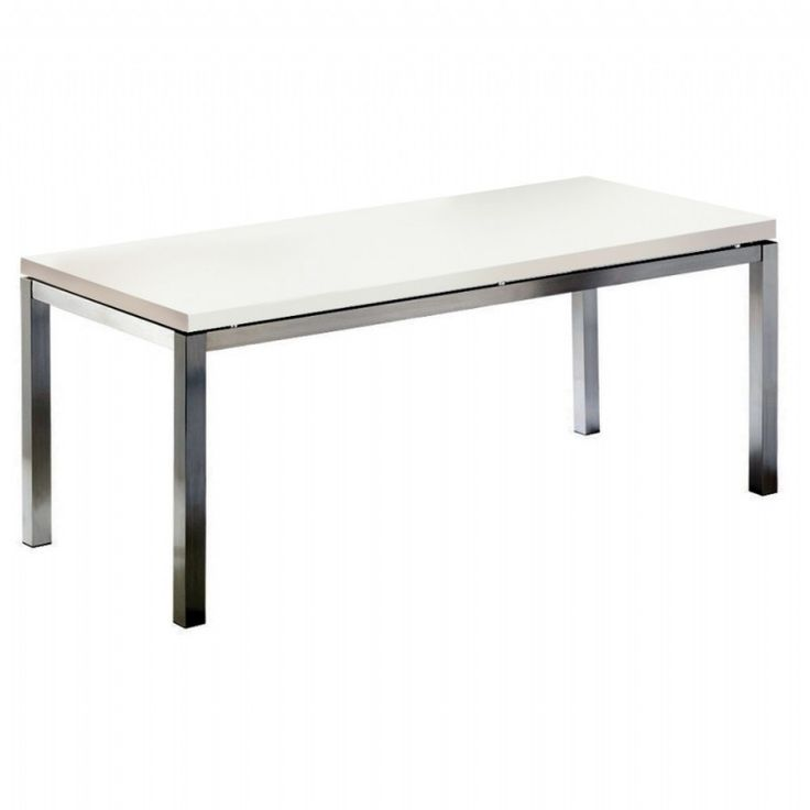 Asko Dining Table Lacquer 200x100cm
