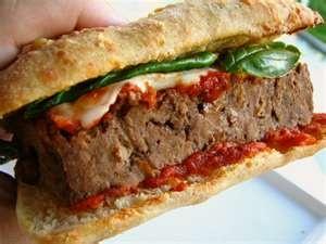 Boston Market Copycat Recipes: Boston Carver Sandwiches