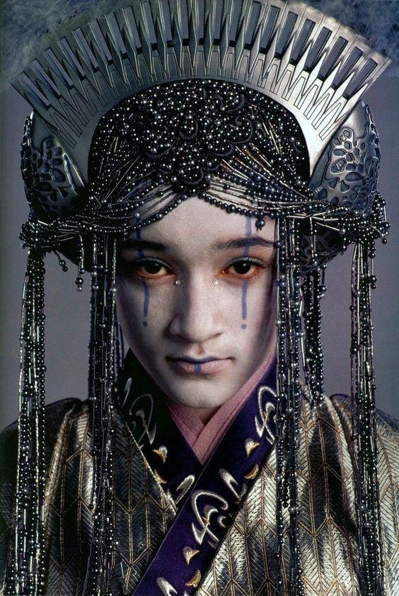 Queen Apailana (Keisha Castle-Hughes) - Star Wars