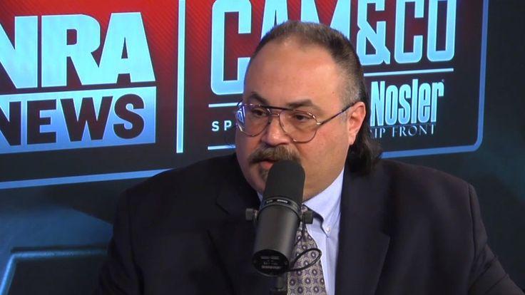 Evan Nappen & Steffon Josey-Davis: Victim of New Jersey Gun Laws Seeks Pardon From Christie