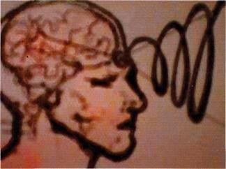 Конференции. Conferences. Konferenzen. - Т?мная загадка гистологии: эпифиз или третий глаз.