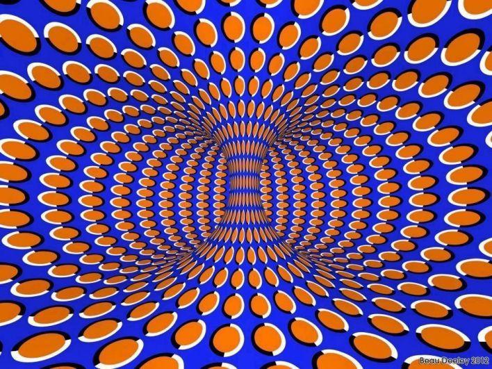Of je de jurk nu in het goud en het wit ziet of in het blauw en het zwart, een ding is zeker: onze hersenen zijn vuile spelletjes aan het spelen. Voor iedereen die er maar niet genoeg van kan krijgen: deze 27 andere optische illusies zullen je van je stoel blazen.
