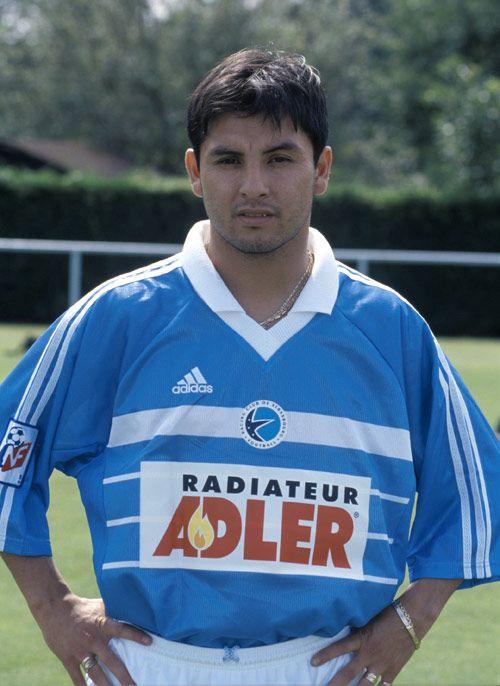 Diego Hector Garay (RC Strasbourg)