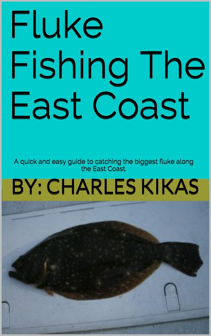 Fluke fishing the east coast a quick and easy guide to for East coast fishing