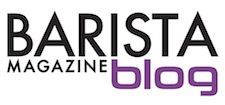 barista magazine's blog - daily updates of coffee news, people and events