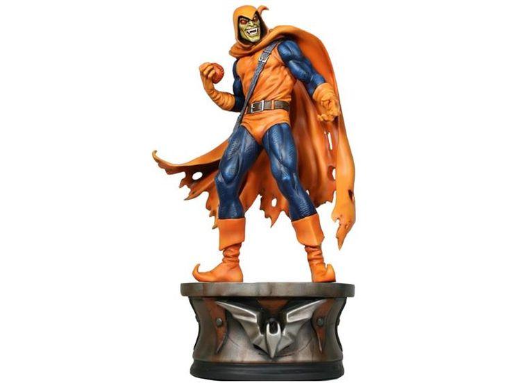 "Hobgoblin 13"" Statue - Marvel Statues, Busts, Prop Replicas Statues"