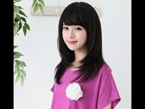 Best Gaya Rambut Images On Pinterest Gaya Rambut - Gaya rambut pendek ala korea