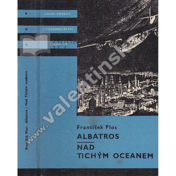Albatros/Nad tichým oceánem