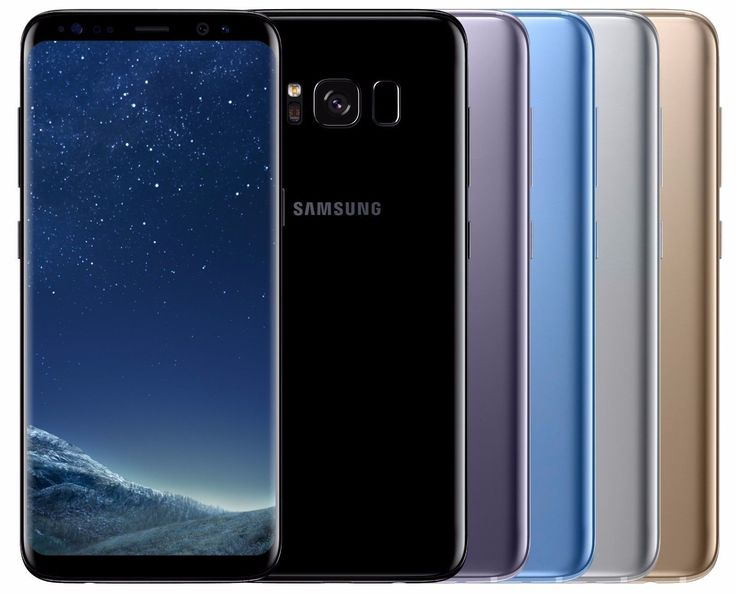 Samsung galaxy s8 g955fd dual sim factory unlocked 62