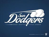 """Like """"Dodgers"""" font"""