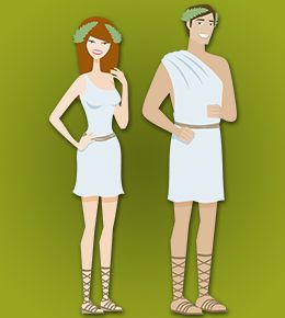 Toga Party Costumes