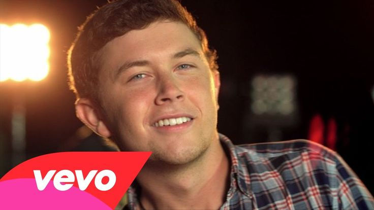 I like this song.... even if it makes me cry... Scotty McCreery - See You Tonight