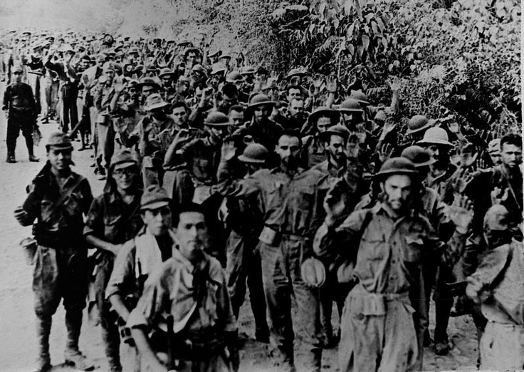 world war 2 in the philippines What follows are the bloodiest battles of world war two — a startling reminder, if one were needed,  luzon, the largest island in the philippines,.