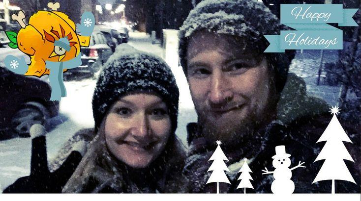 Egal, ob ihr Weihnachten feiert, christlich erzogen seid oder nicht – Feiertage werdet ihr vermutlich dennoch genießen können! Daher wünschen wir euch eine gute Erholung, eine schöne Zeit mit Freunden und Familie und gutes Essen! Wir selber wurden leider ausgeknockt und müssen Weihnachten mit einem Aldi-Mahl verbringen, das wir uns wie gute Deutsche am letzten …