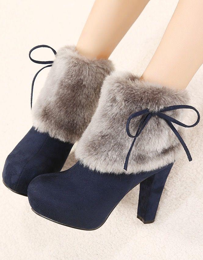 Elegant Ankle boots