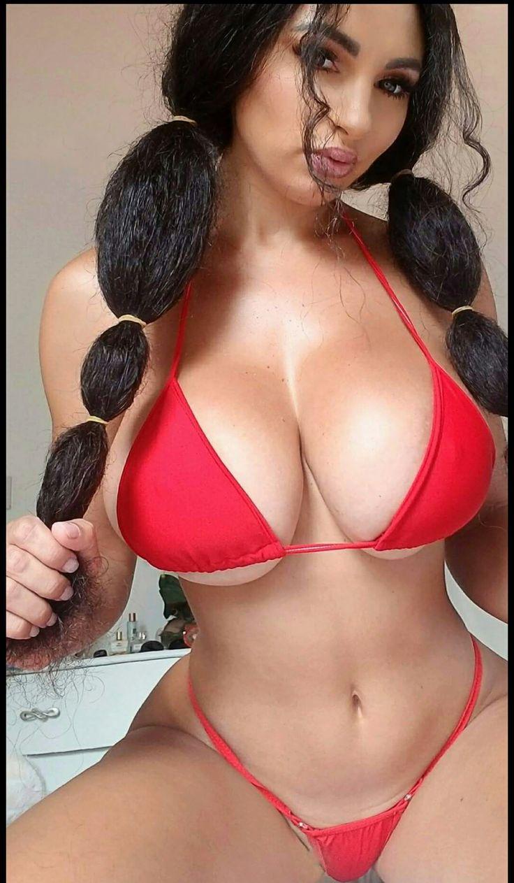 Mihail Romanov - Google+ | Iryna Ivanova | Bikinis, Red ...